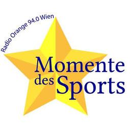 Momente des Sports Logo
