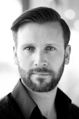 Christopher Diffey (Foto: Gerard Collett)