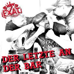 EXAT - Der letzte an der Bar