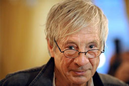 Jean-Louis Fournier,écrivain, président du jury 2017