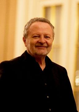 Wolfgang Lepschi Manager Lepschi&Lepschi Friseur