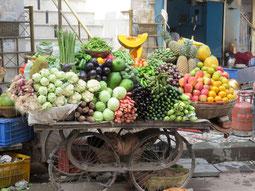 fruit india