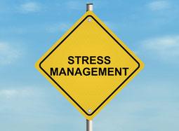 Zum Stressmanagement gehört nicht nur eine gute Planung, sondern auch ein gesundheitsfördernder Lebensstil.