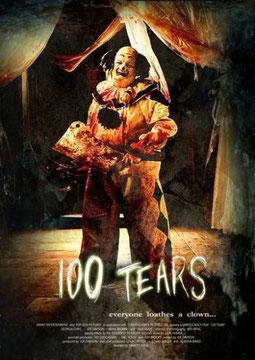100 Tears de Marcus Koch