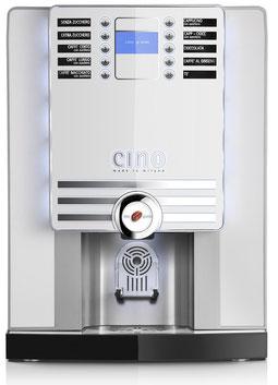 Kaffeevollautomat Rheavendors Cino Grande für Unternehmen, Firmen, Büros, Hotels, Stehcafes, öffentliche Plätze, Schulen etc.