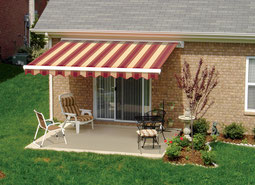 Retractable Awnings in Buffalo NY