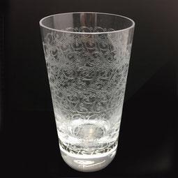 バカラ Baccarat ローハン ハイボール グラス