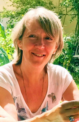 Mireille Lambert praticienne souffle et voix Dourdan Essonne