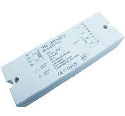 Контроллер-приемник SR-2501C EA