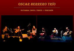 Oscar Herrero Trío