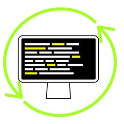 Der Workflow des Entwicklers bei Technik für nicht-Techies | Unterschied & Macher