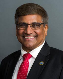 NSF Director Sethuraman Panchanathan