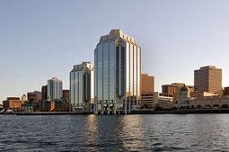 Halifax Hauptstadt von Nova Scotia, präsentiert von VERDE Immobilien