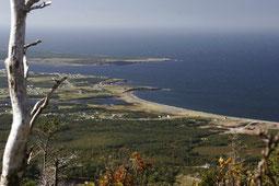 Cape Breton National Park in Nova Scotia, präsentiert von VERDE Immobilien