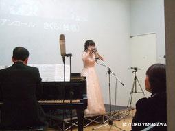 【第2部】  写真ご提供:鈴木楽器T様