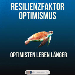 Resilienzfaktor Optimismus