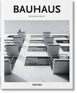 Bauhaus 1919-1933 Reform und Avantgarde von Magdalena Droste