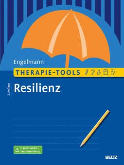 Therapie-Tools Resilienz von Bea Engelmann - Resilienz Buchtipp