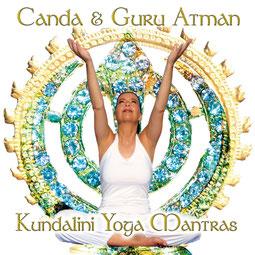 Kundalini Yoga Mantras Canda & Guru Atman