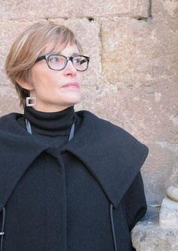 L'autora Núria Pradas