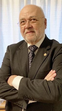 WERNER PLEISCHL | Oberstaatsanwalt, von 2014 bis 2016 Leiter der Generalprokuratur. Gemeinsam mit Christian Pilnacek ist Werner Pleischl Urheber der Strafprozessordnung 2004.