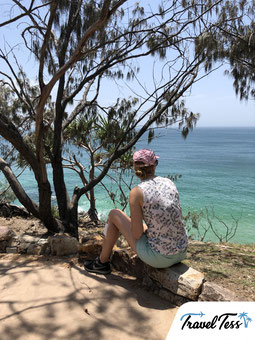 Dolphin Lookout Noosa