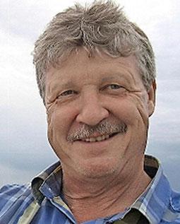 Ronald Beschow Ornithologe Naturschützer