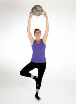 """Bobath Therapie in unserer Praxis für Physiotherapie """"Physio-Fit"""""""