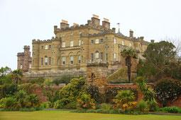 """Culzean Castle"" im gleichnamigen Country Park"