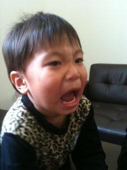 お子様の歯の定期検診しています!