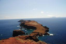 Ostspitze Madeira