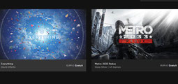 Metro 2033 Redux et Everything