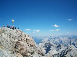 Berge in Oberbayern