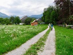 Wolfgangsee/Österreich