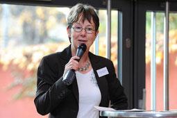 Foto U. Gröhn-Wittern, Konferenz Fleisch in Massen Fleisch in Maßen, Berlin 2011