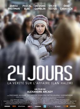 Alexandre Arcady a voulu ''donner l'alerte'' (©Etienne George/Paradis Films)