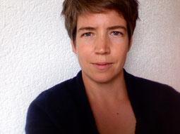 Die Literaturwissenschaftlerin Sandra Vlasta forscht zu Literatur und Migration.