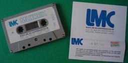 LMC Nationale hitparade