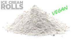 Ice Cream Rolls Premix Powder Recipe Customized Selection