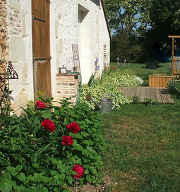 house-to-rent-Loire-Valley-castles-Amboise-countryside-peaceful-calm-place