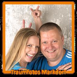 Sabrina & Thomas Dräger - Das sind wir!