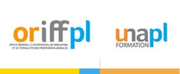 ORIFF UNAPL formation profession libérale