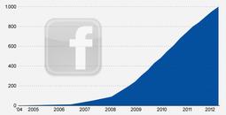 Facebook-Nutzerzahl