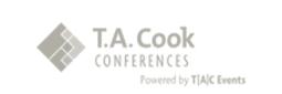 T.A. Cook Konferenz Einsatz mobier Lösungen in Instandhaltung & Service