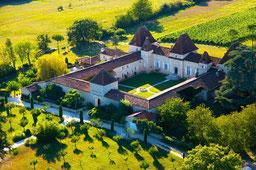Château partenaire de Château La Hitte dans le vignoble de  Buzet