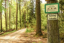 Wald-Schranke