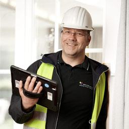 Rolf Golz, Inhaber der rogo Consult seit März 2010