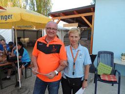 9. Platz: SSV Deutsch-Wagram