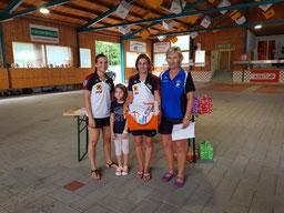 5. Platz 1. ESV Bad Fischau/Brunn