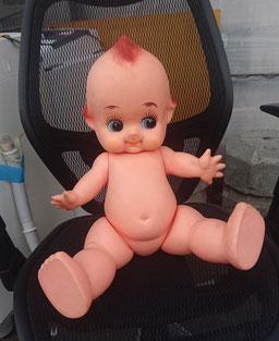キューピー人形買取はリサイクルショップ「プラクラ」!